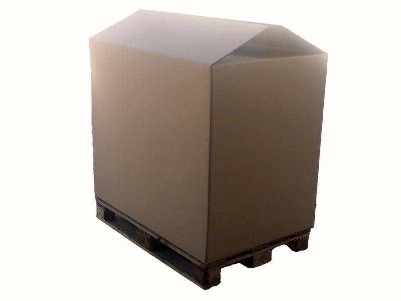 Jumbo kutije za namještaj