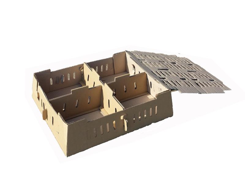 Štancane kutije