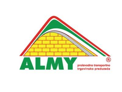 Almy doo Zenica