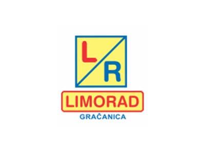 Limorad d.o.o. Gračanica